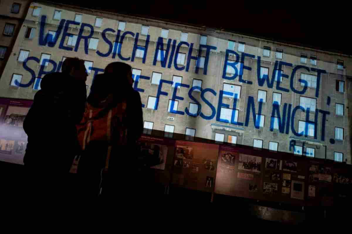 """Il calcio oltre il Muro di Berlino: la morte del """"traditore"""" Eigendorf"""