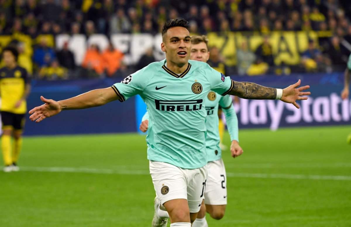 Torino-Inter streaming gratis e diretta tv Dazn1, dove vedere il match oggi