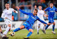 Europa League, risultati 4.a giornata: vincono Siviglia, Sporting e Basilea. Eintracht e PSV Ko