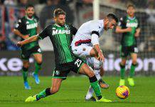 Serie A, Highlights Sassuolo-Bologna: video gol e sintesi del match