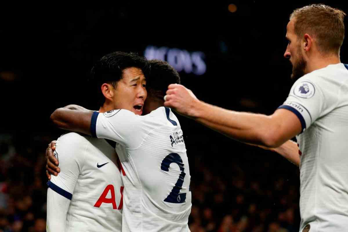 Premier League, risultati 9 novembre: il Tottenham pareggia ancora, e ringrazia il VAR