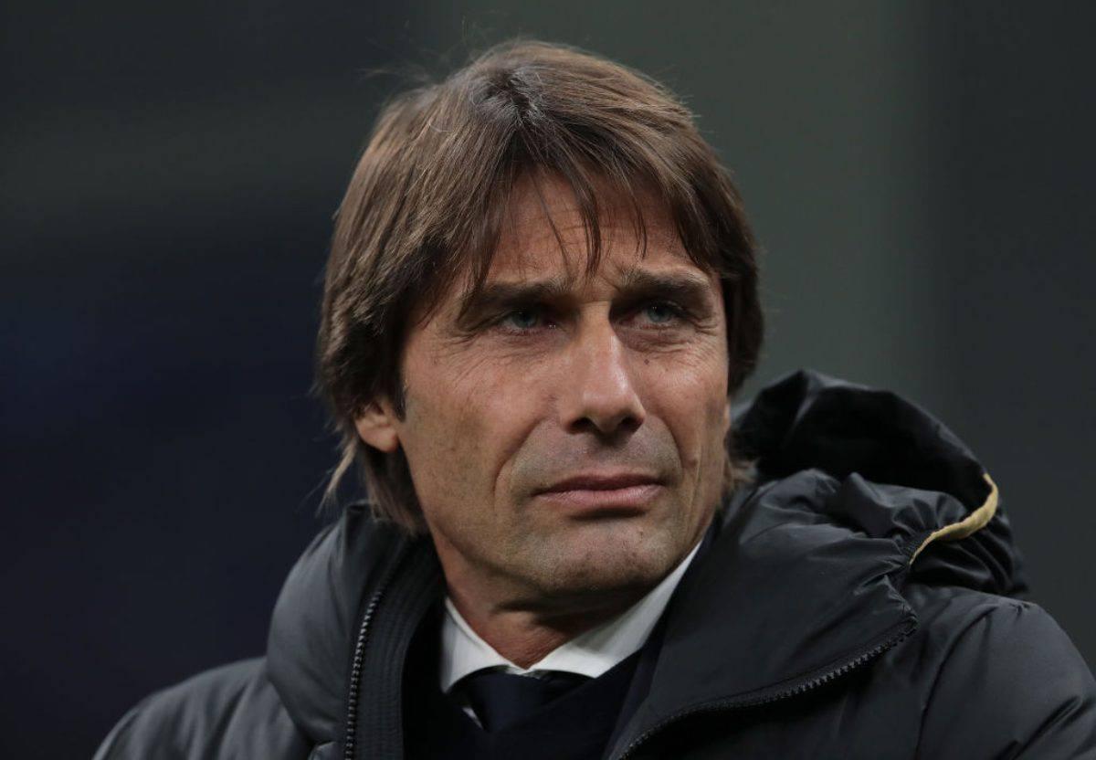 """Conte """"martella"""" l'Inter: """"Devi essere esigente se vuoi fare la storia"""""""