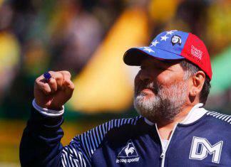 Maradona, ufficiale l'addio al Gimnasia: il comunicato del club