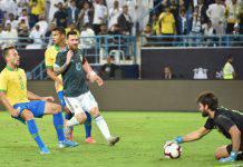 Brasile-Argentina highlights: gol e sintesi del match - Video