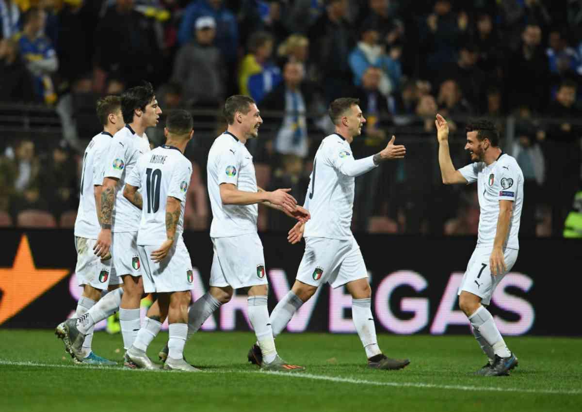 Euro 2020, sorteggio: Italia, i possibili avversari nel girone. Le combinazioni