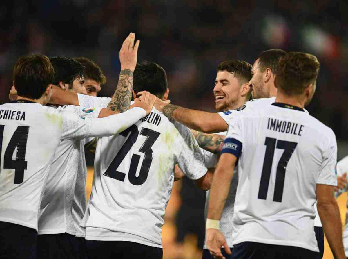 Italia, le vittorie più larghe nella storia della nazionale