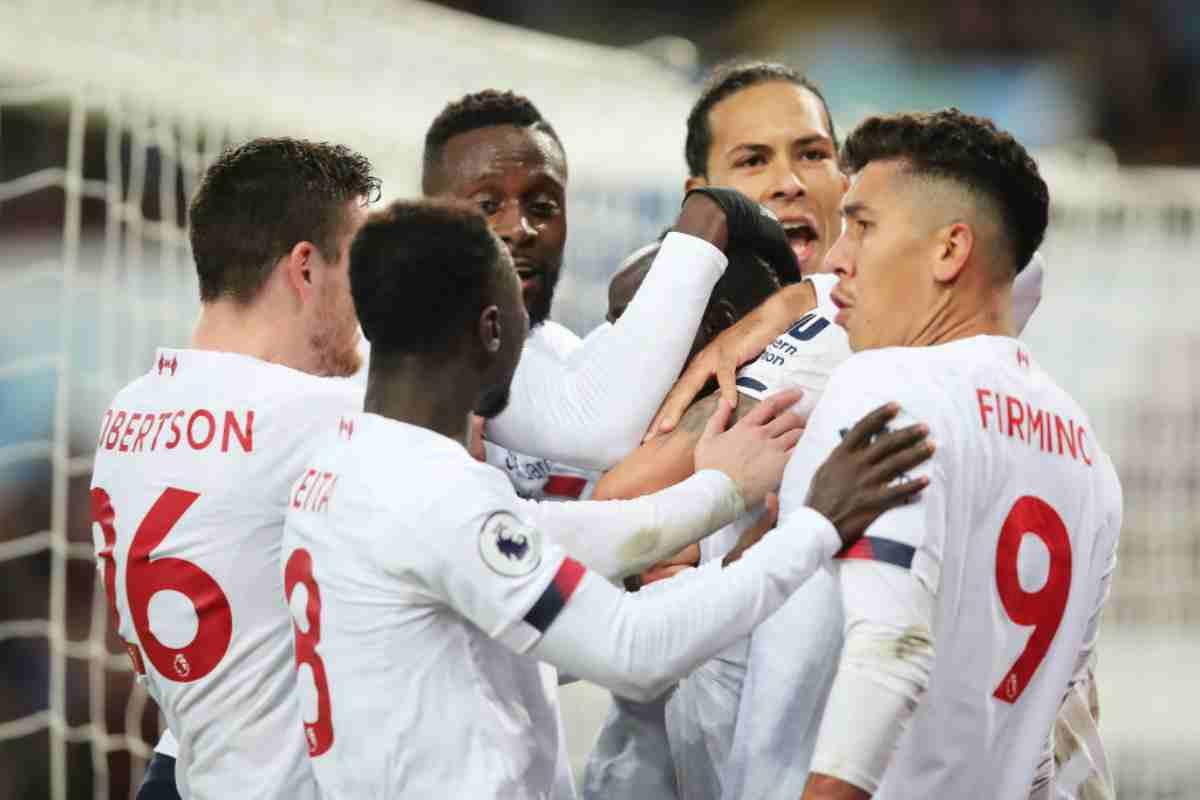 Premier League, 11.a giornata: Liverpool e Manchester City, chi la dura la vince