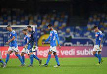 Napoli-Genoa 0-0: fischi assordanti per gli azzurri. La vetta è un miraggio