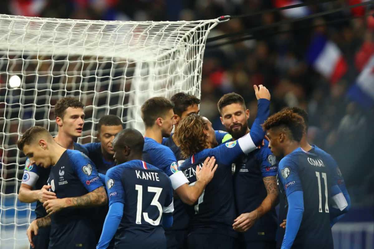 Sorteggio Euro 2020 streaming gratis e diretta tv, dove vederlo oggi 30 novembre