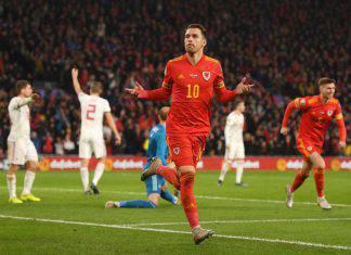Qualificazioni Euro 2020: Ramsey regala il pass al Galles, Germania e Olanda di goleada