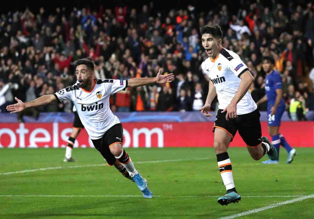 Champions League, risultati 27 novembre: Barcellona e Lipsia agli ottavi