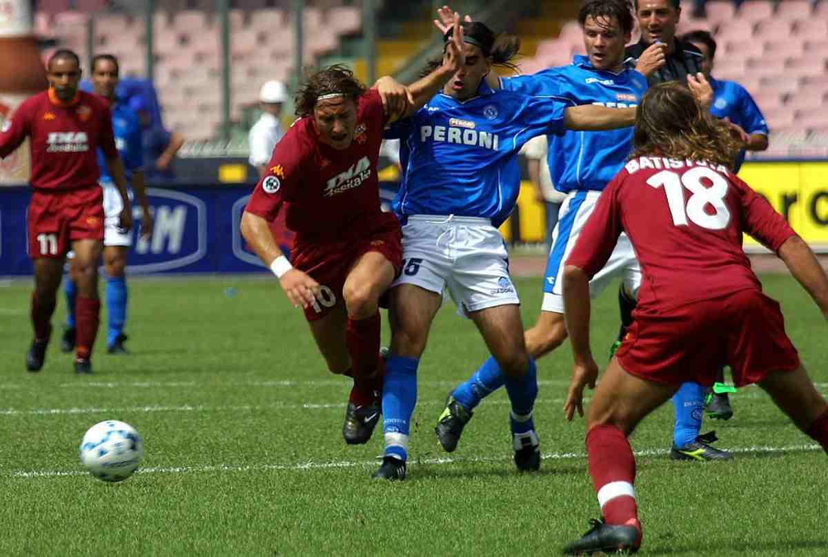 Serie A, Roma-Napoli: numeri, precedenti e curiosità della sfida