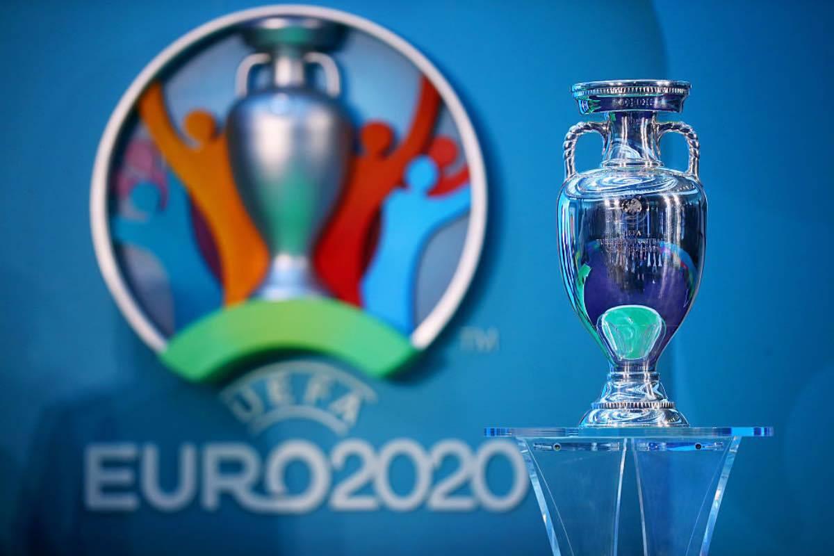 Sorteggio Euro 2020, Italia con Svizzera, Turchia e Galles. Francia, girone di ferro