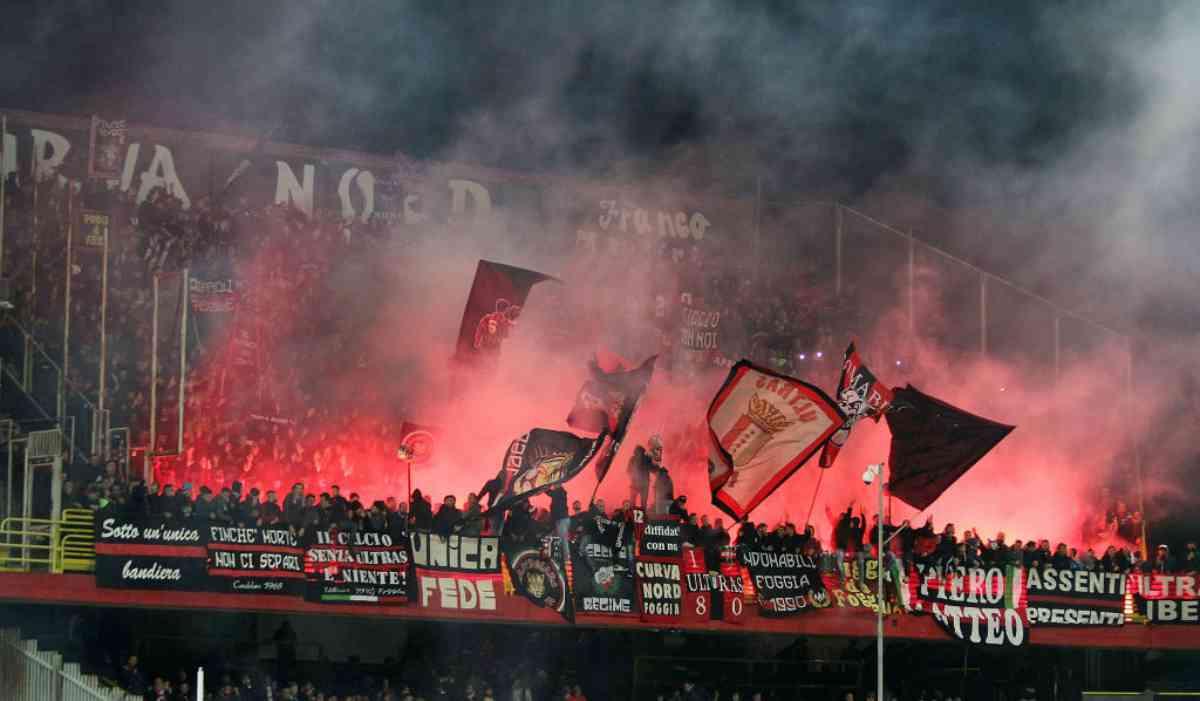 Fidelis Andria-Foggia streaming e diretta tv Serie D, dove vedere il match oggi dalle 14.30