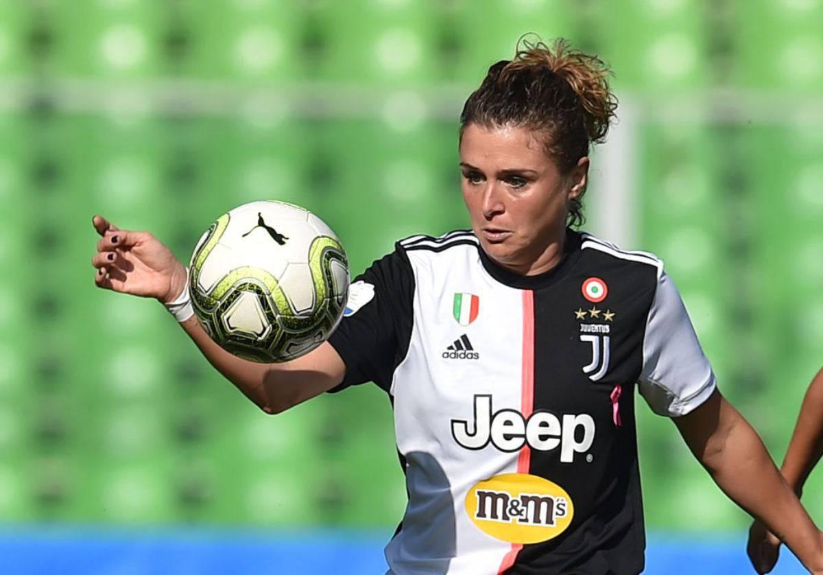 Girelli Juventus