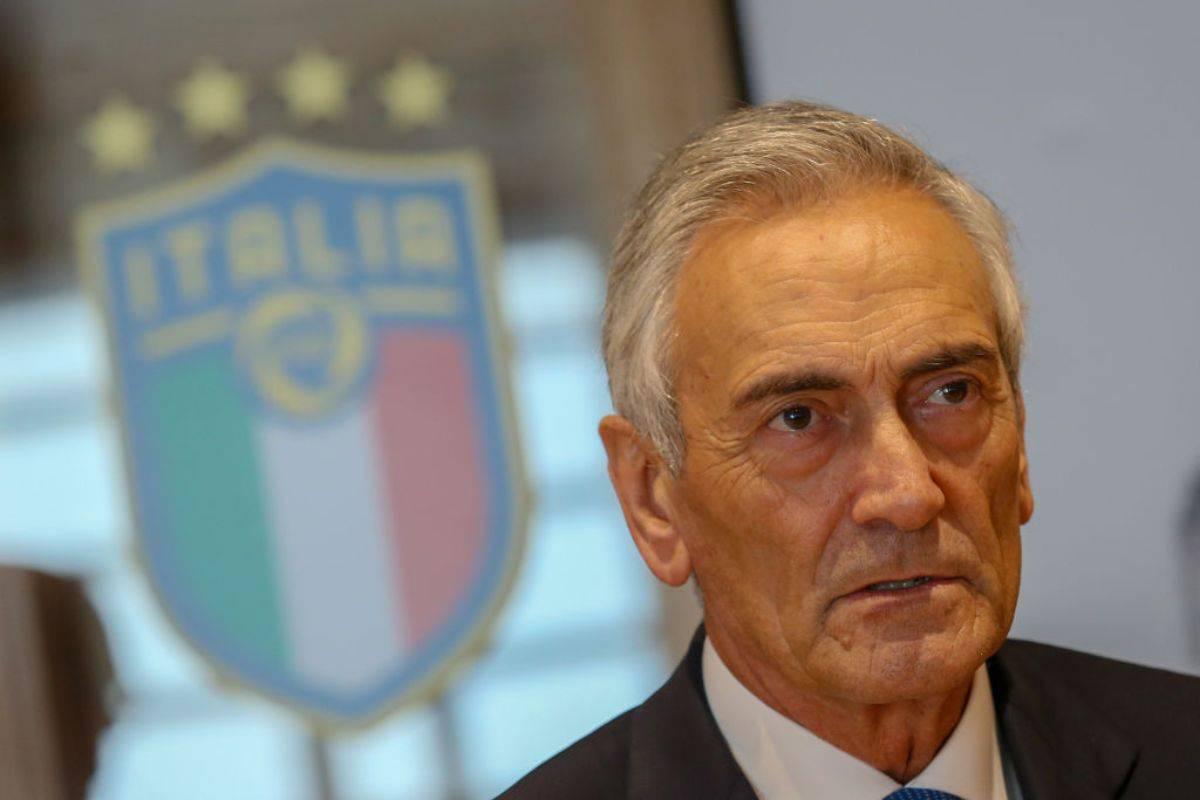 Gravina vuole Balotelli in Nazionale