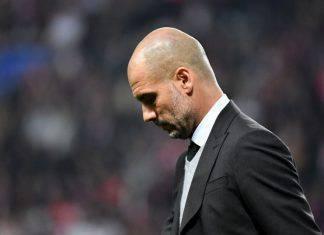 Il Manchester City rischia con la UEFA
