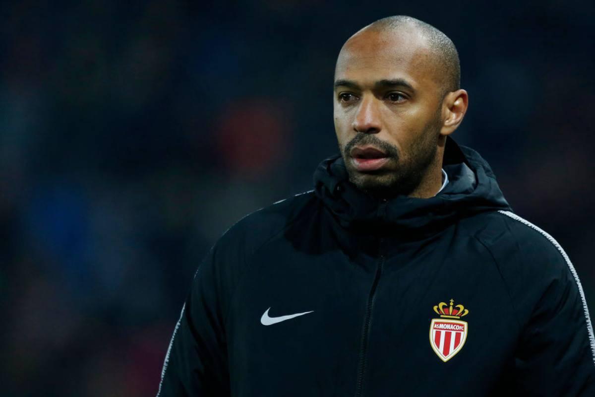 Henry Monaco