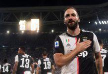 Juventus-Milan, l'ex Higuain è tornato decisivo: in rossonero era un altro