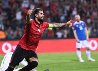Hysaj Albania