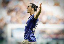 Zlatan Ibrahimovic chiamato dallo Schalke