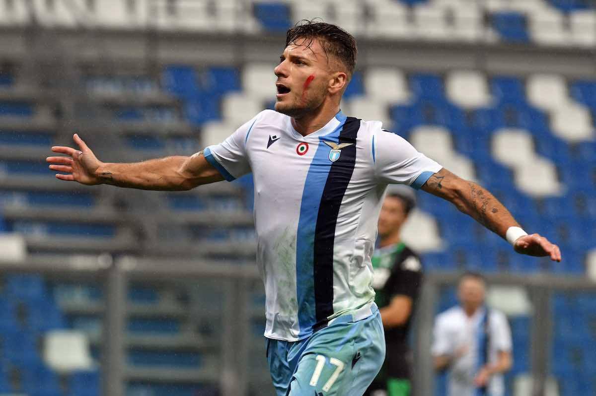 Cagliari Lazio Diretta Tv E Streaming Serie A Dove Vedere La Partita Oggi