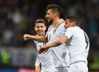 Italia-Armenia, gli azzurri possono battere diversi record