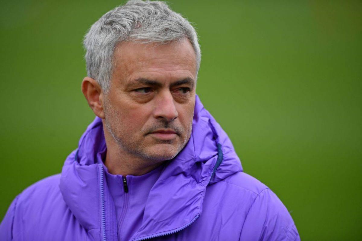 Josè Mourinho chiude le porte a Ibrahimovic