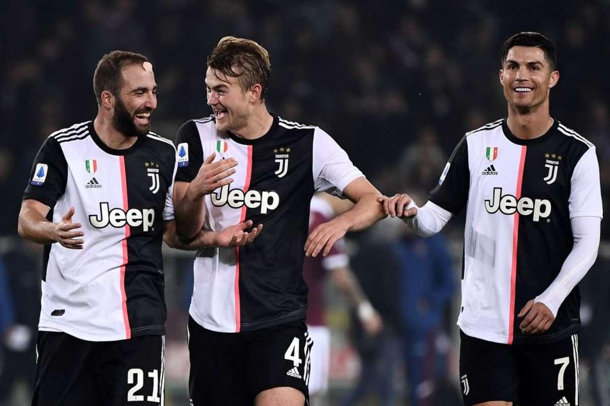 Serie A anticipi posticipi 17.a giornata