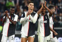 Juventus agli ottavi di Champions League se...