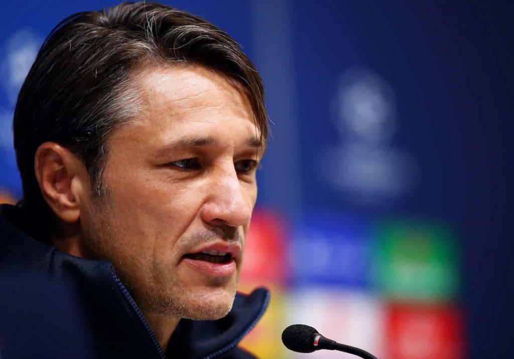 Kovac esonerato dal Bayern Monaco