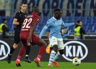 Lazio-Cluj, video gol e sintesi