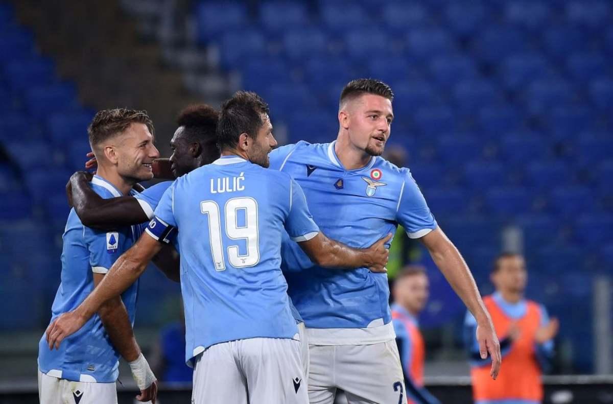 Lazio-Verona posticipata nel 2020