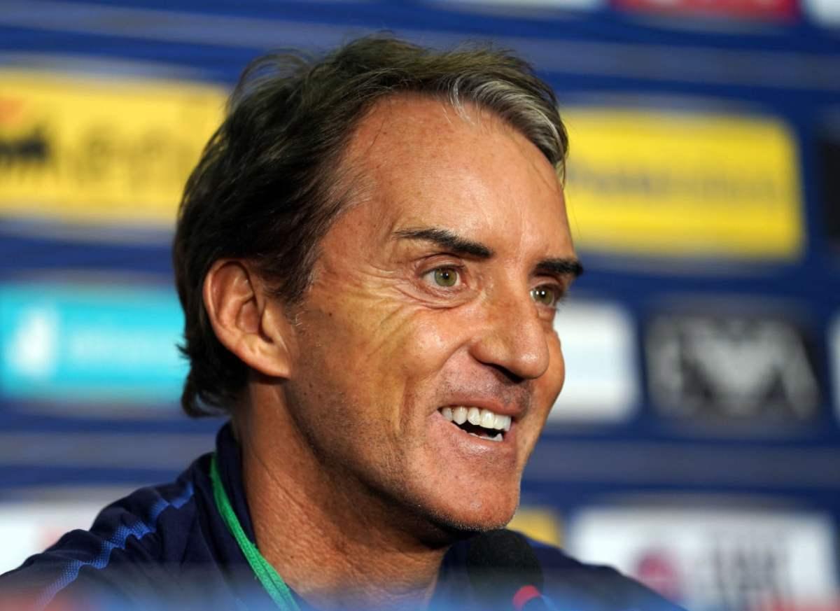 Roberto Mancini, uomo dei record con l'Italia
