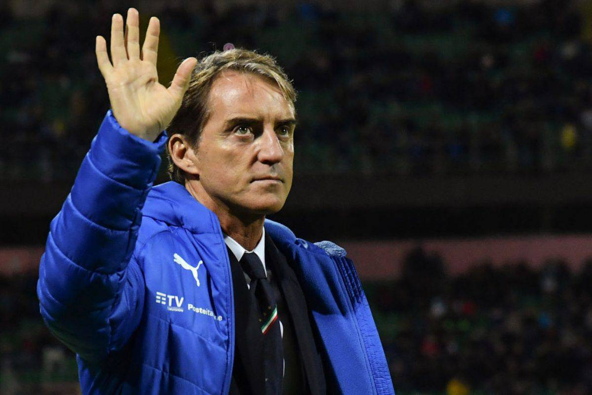 Mancini Italia Armenia