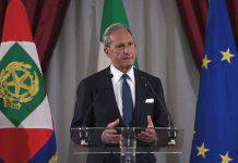 Gaetano Miccichè dà le dimissioni dalla Lega