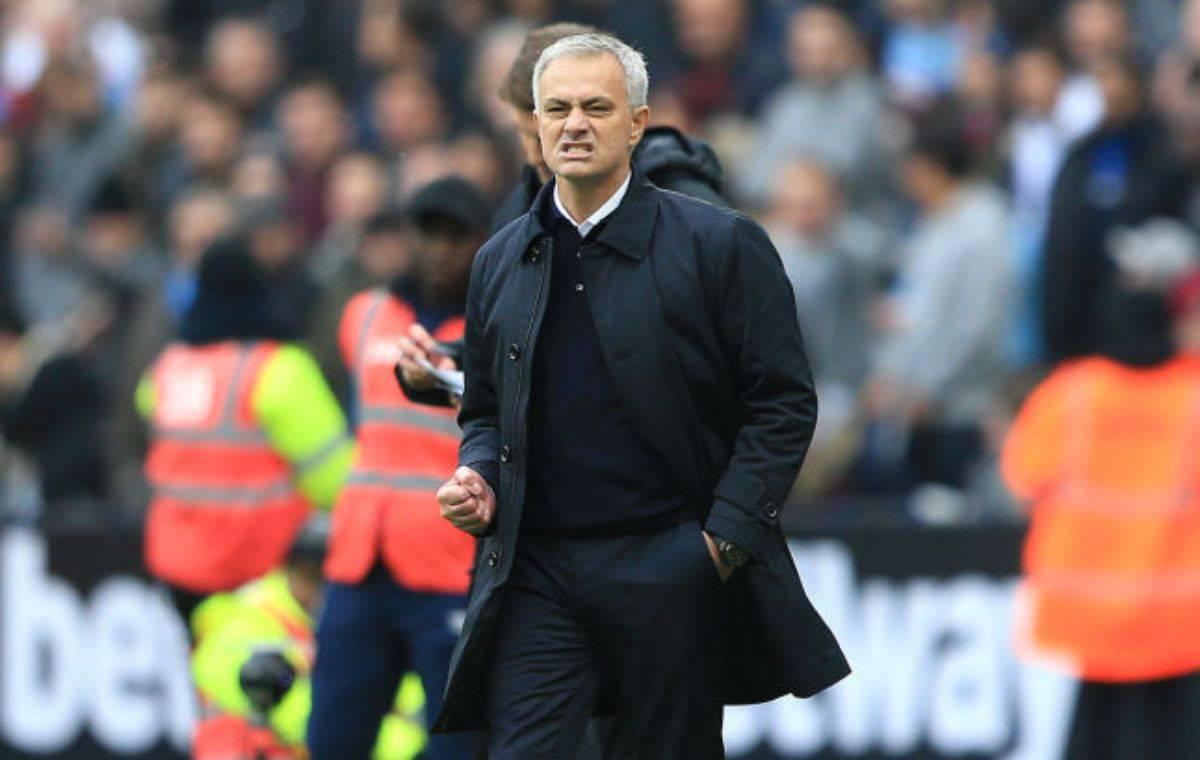 Mourinho vince al debutto con il Tottenham