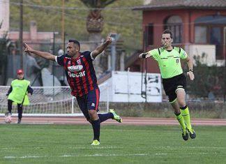 Notaresco da record, 11 vittorie consecutive per la squadra di Serie D