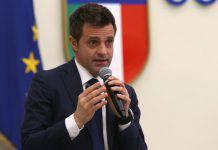 Nicola Rizzoli commenta i casi arbitrali