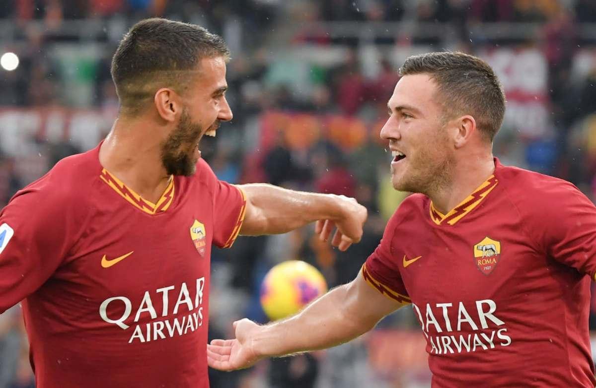 Borussia Monchengladbach Roma diretta tv e streaming