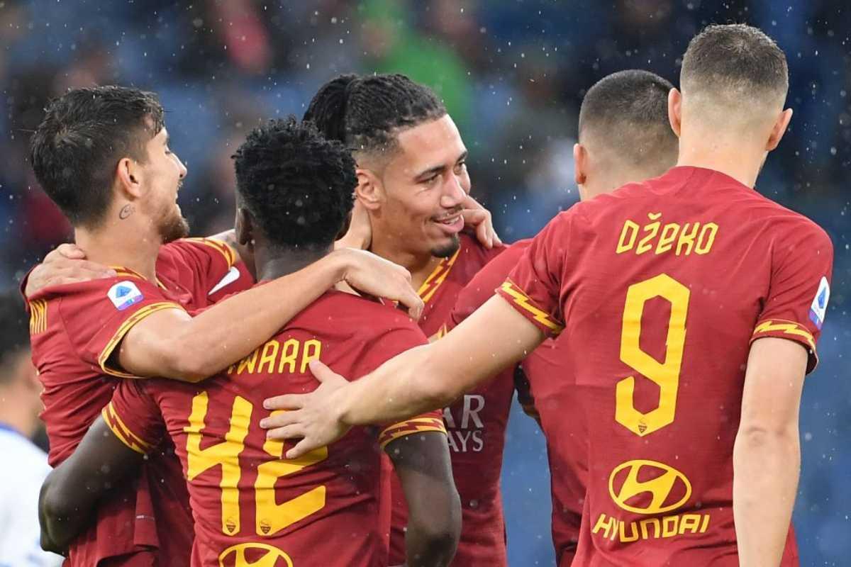 Risultati Serie A 24 novembre