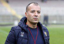 Saverio Sticchi Damiani critica l'arbitraggio e le regole