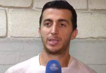Antonio Picci, il video dell'intervista virale dell'attaccante del Trani