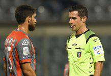 Il VAR arriva anche in Serie B