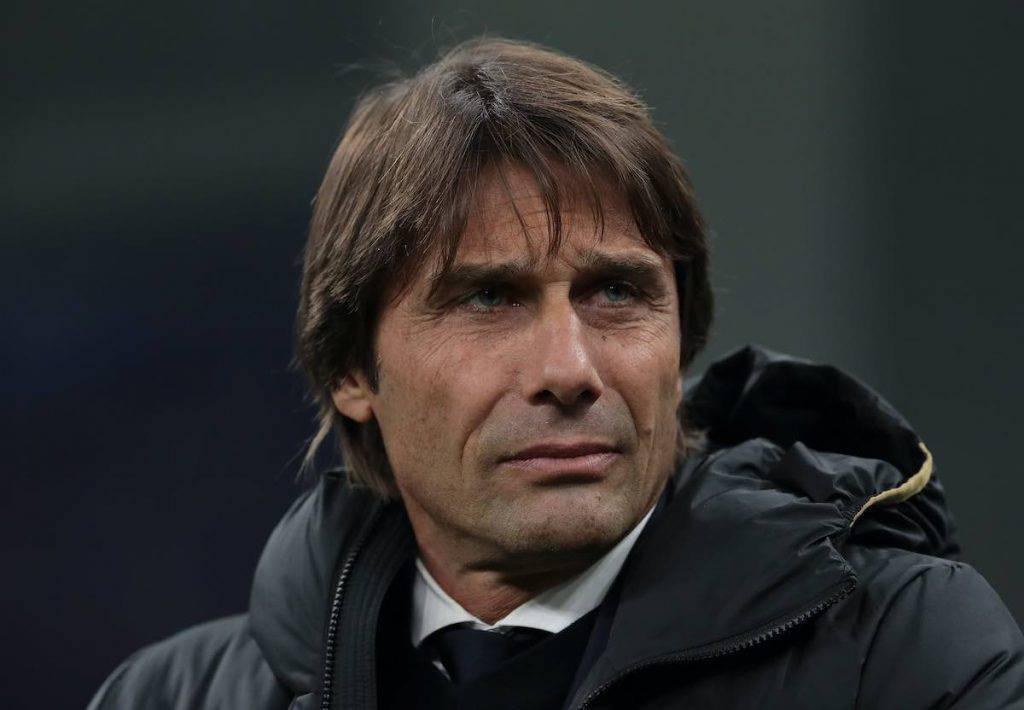 Vigilia di Champions League per Antonio Conte