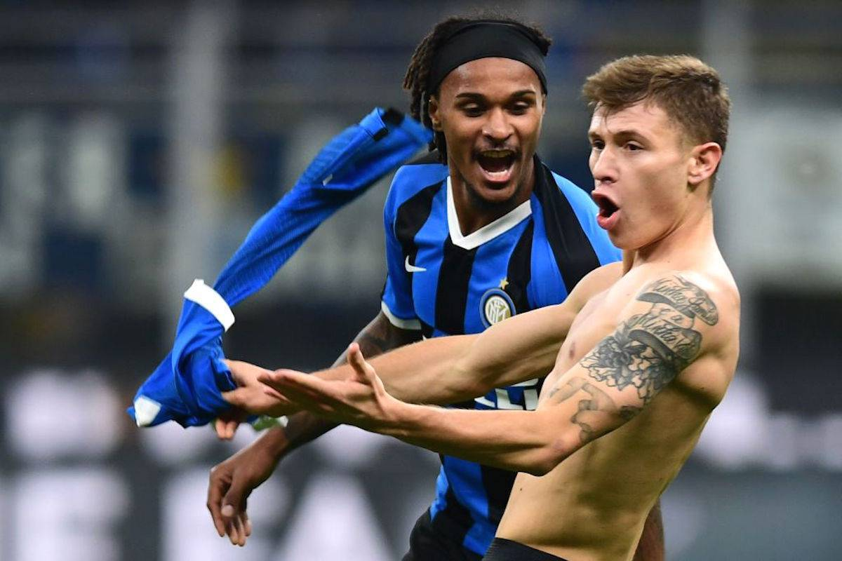 Inter-Verona, pagelle e voti Gazzetta dello Sport: Barella salva-tutti, Lukaku deludente