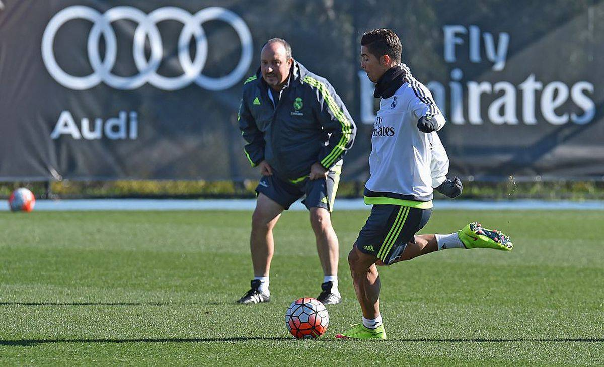 Cristiano Ronaldo, non solo Sarri: quanti litigi con i suoi allenatori