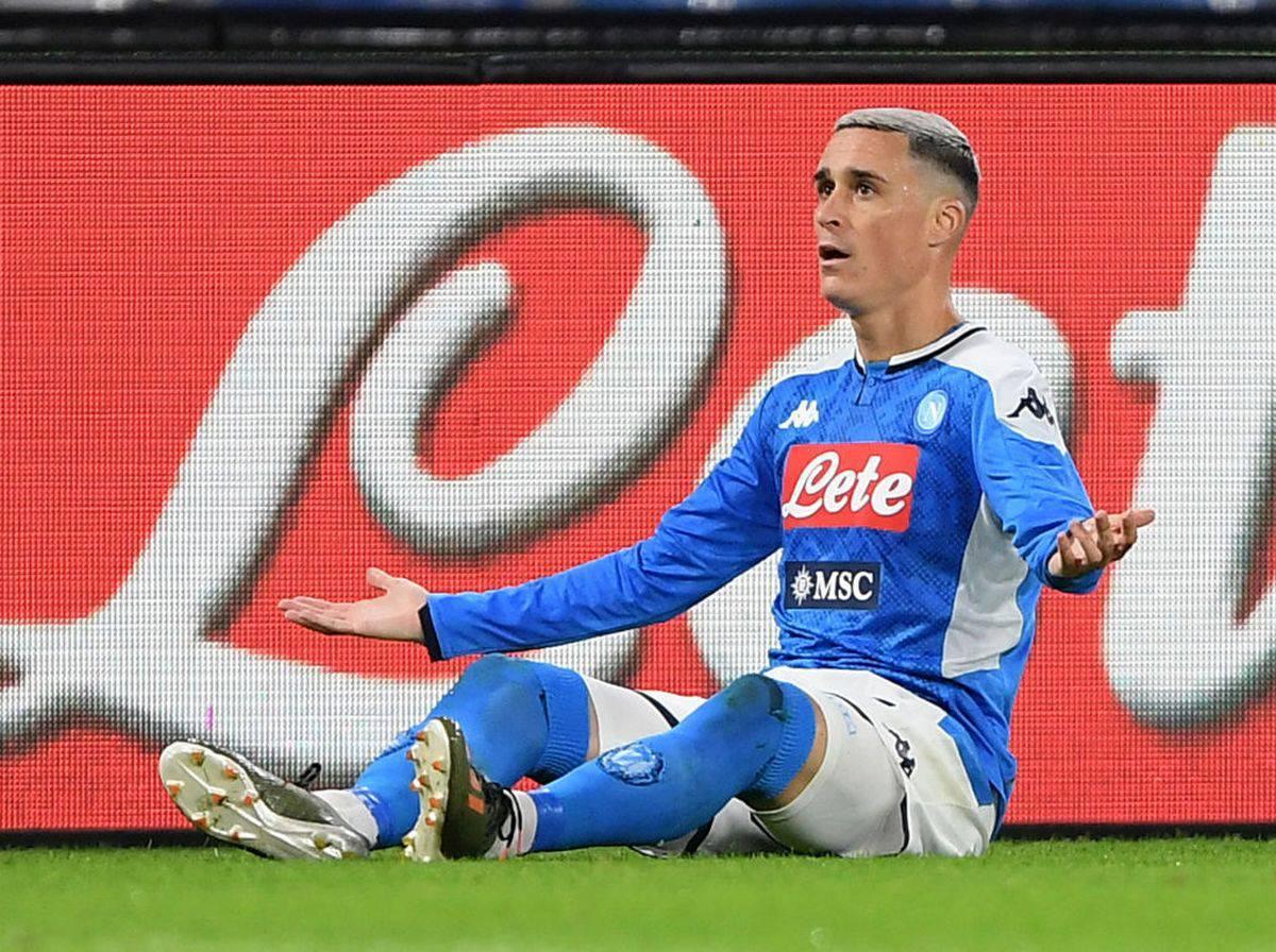 Napoli-Ibrahimovic, Callejon ha in tasca un contratto per la Cina. Si riapre la pista?