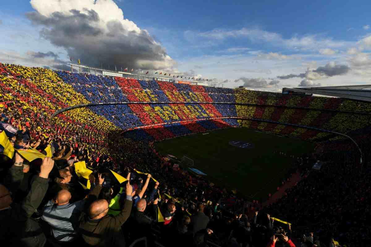 Champions League, Barcellona-Napoli a porte chiuse: in arrivo la decisione