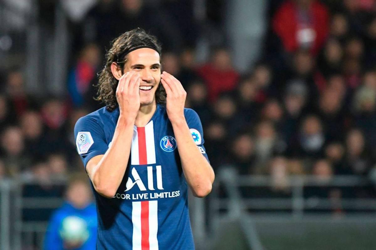 Cavani, addio al Psg: è lui erede di Ibrahimovic al Galaxy